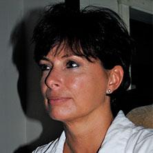 Image of Annette Kirchgessner
