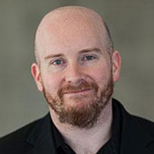 Image of Daniel Nichols