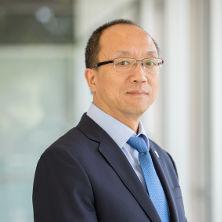 Image of Zhiyong Han
