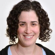 Miriam Hoffman, M.D.