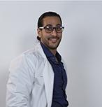 Image of Amir Salah Elsamadisi